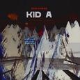 RADIOHEAD - KID A (Compact Disc)