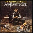 JETHRO TULL - SONGS FROM THE WOOD + 2 (Compact Disc)