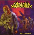 TOXIC HOLOCAUST - HELL ONE EARTH (Compact Disc)