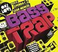 VARIOUS ARTISTS - ONELOVE BASS TRAP (Compact Disc)