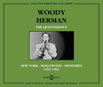 HERMAN, WOODY - QUINTESSENCE NEW.. (Compact Disc)