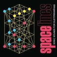 VARIOUS ARTISTS - SPACELINES (Compact Disc)