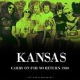 KANSAS - BEST OF CARRY ON FOR NO RETURN 1980 (Disco Vinilo LP)
