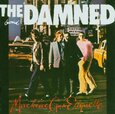 DAMNED - MACHINE GUN ETIQUETTE + DVD (Compact Disc)