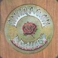 GRATEFUL DEAD - AMERICAN BEAUTY           (Compact Disc)