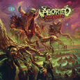 ABORTED - TERRORVISION (Compact Disc)