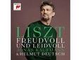 KAUFMANN, JONAS - LISZT - FREUDVOLL UND LEIDVOLL (Compact Disc)