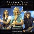 STATUS QUO - HITMACHINE (Compact Disc)