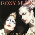 ROXY MUSIC - EARLY YEARS -16TR- (Compact Disc)