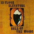13TH FLOOR ELEVATORS - BULL OF THE WOODS -DELUXE- (Compact Disc)