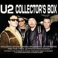 U2 - COLLECTOR'S BOX (Compact Disc)