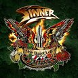 SINNER - ONE BULLET LEFT -LTD- (Compact Disc)