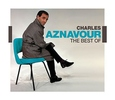 AZNAVOUR, CHARLES - BEST OF (Compact Disc)