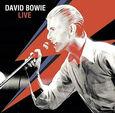 BOWIE, DAVID - LIVE BOX (Compact Disc)