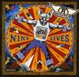 AEROSMITH - NINE LIVES (Compact Disc)