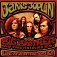 JOPLIN, JANIS - LIVE AT WINTERLAND '68    (Compact Disc)