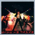 JUDAS PRIEST - UNLEASHED IN THE EAST     (Compact Disc)