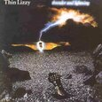 THIN LIZZY - THUNDER AND LIGHTNING (Compact Disc)