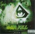 OVERKILL - W.F.O.                    (Compact Disc)