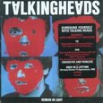 TALKING HEADS - REMAIN IN LIGHT + DVD (Compact Disc)