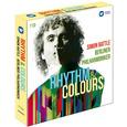 RATTLE, SIMON - RHYTHM & COLOURS =BOX= (Compact Disc)