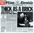 JETHRO TULL - THICK AS A BRICK (Compact Disc)