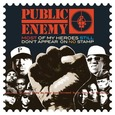 PUBLIC ENEMY - MOST OF MY HEROES STILL DON'T APPEAR ON NO STAMP (Compact Disc)