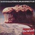 BLUE OYSTER CULT - CULTOSAURUS ERECTUS (Compact Disc)