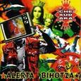 CHE SUDAKA - ALERTA BIHOTZA (Compact Disc)