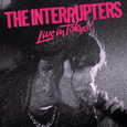 INTERRUPTERS - LIVE IN TOKYO (Compact Disc)