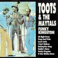 TOOTS & THE MAYTALS - FUNKY KINGSTON (Compact Disc)