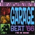 VARIOS ARTISTAS - GARAGE BEAT '66 V.4 (Compact Disc)