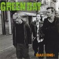 GREEN DAY - WARNING (Compact Disc)