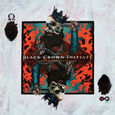 BLACK CROWN INITIATE - VIOLENT PORTRAITS OF DOOMED ESCAPE (Compact Disc)