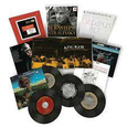 BERNSTEIN, LEONARD - CONDUCTS STRAVINSKY =BOX= (Compact Disc)