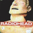 RADIOHEAD - BENDS (Compact Disc)