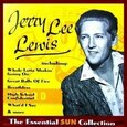 LEWIS, JERRY LEE - ESSENTIAL SUN COLLECTION (Compact Disc)