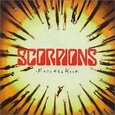 SCORPIONS - FACE THE HEAT             (Compact Disc)