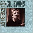 EVANS, GIL - VERVE JAZZ MASTERS 23 (Compact Disc)