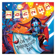 MAGNUM - ON THE 13TH DAY (Compact Disc)