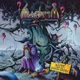 MAGNUM - ESCAPE FROM THE SHADOW GARDEN (Compact Disc)
