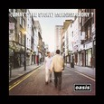 OASIS - WHAT'S THE STORY MORNING GLORY (Compact Disc)