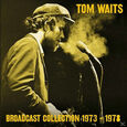 WAITS, TOM - BROADCAST COLLECTION (Compact Disc)