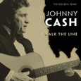 CASH, JOHNNY - GOLDEN YEARS (Compact Disc)