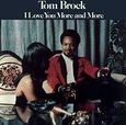 BROCK, TOM - I LOVE YOU MORE AND MORE (Compact Disc)