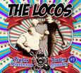 THE LOCOS - TODOS DISTINGOS, TODOS IGUALES (Compact Disc)