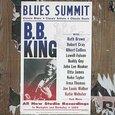 KING, B.B. - BLUES SUMMIT (Compact Disc)