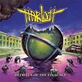 HARLOTT - DETRITUS OF THE FINAL AGE (Compact Disc)