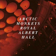 ARCTIC MONKEYS - LIVE AT THE ROYAL ALBERT HALL (Compact Disc)