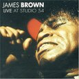 BROWN, JAMES - LIVE AT CLUB 54 (Compact Disc)